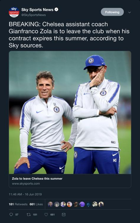 Sky Sports News on Twitter BREAKING Chelsea assistant coach Gianfranco Zola is to leave the club when[...].jpg